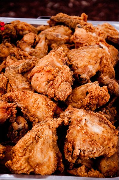 Picture Of Fried Chicken