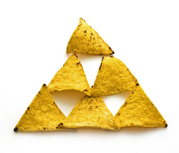 Picture Of Nacho Food