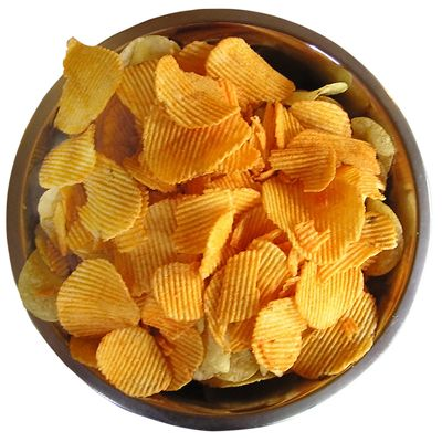 Picture Of Potato Snack Food