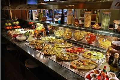 Picture Of Restaurant Buffet