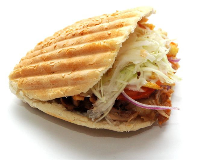 Picture Of Sandwich Fast Food